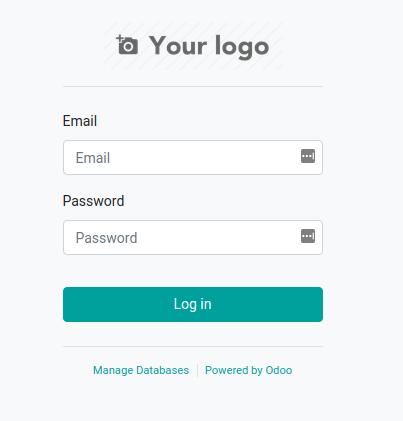 odoo-page-login