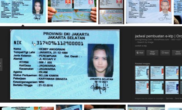 IDS Indonesië dating service